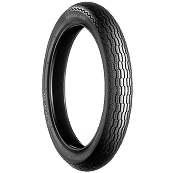 Bridgestone Exedra L309 review
