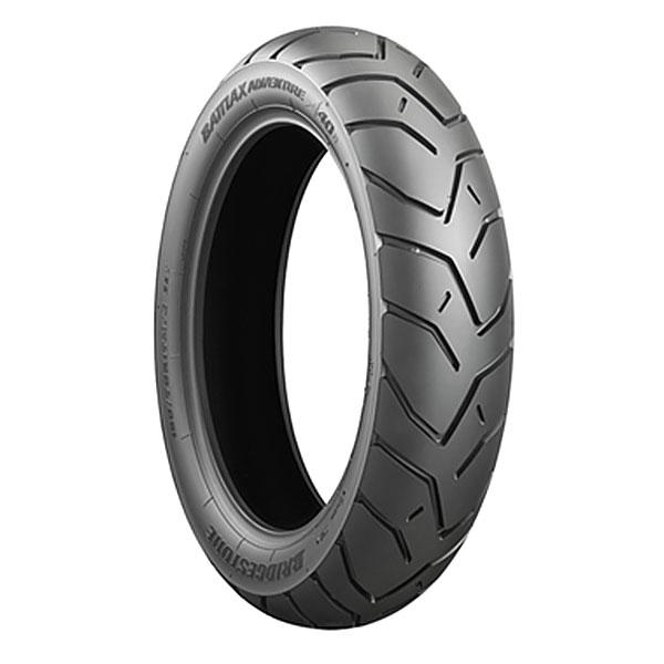 Bridgestone Battlax A40 review