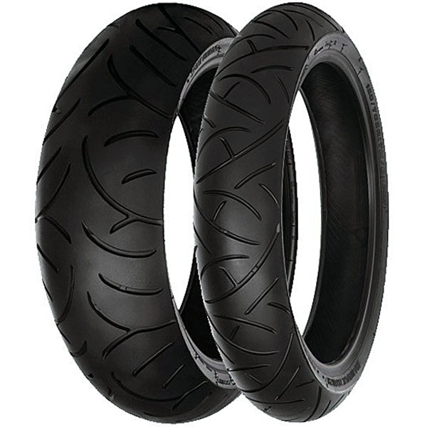 Bridgestone Battlax BT-021 F review