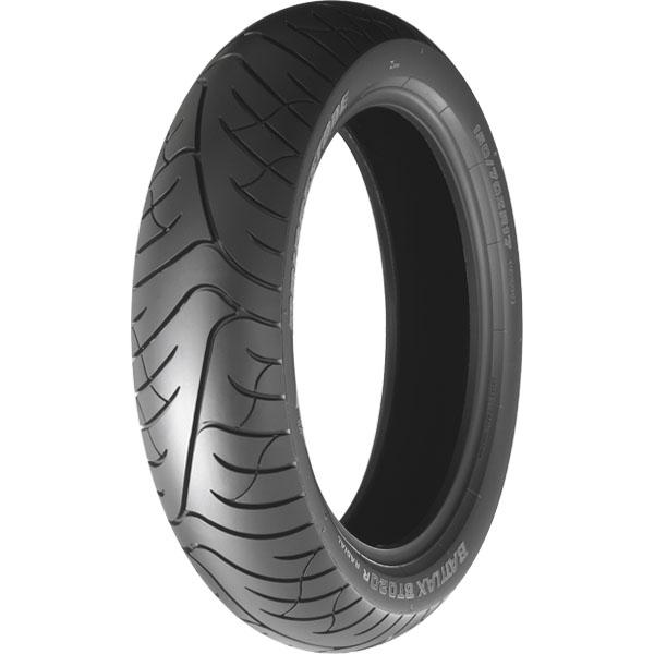 Bridgestone Battlax BT-020 review