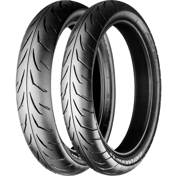 Bridgestone Battlax BT-39SS review