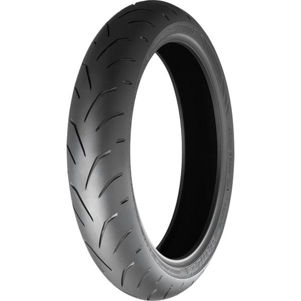Bridgestone Battlax S20 E review