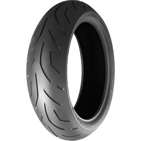 Bridgestone Battlax S20 review
