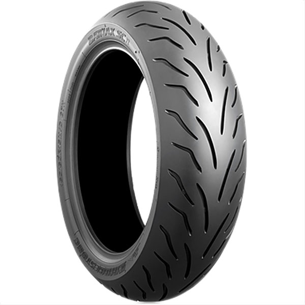 Bridgestone Battlax SC review