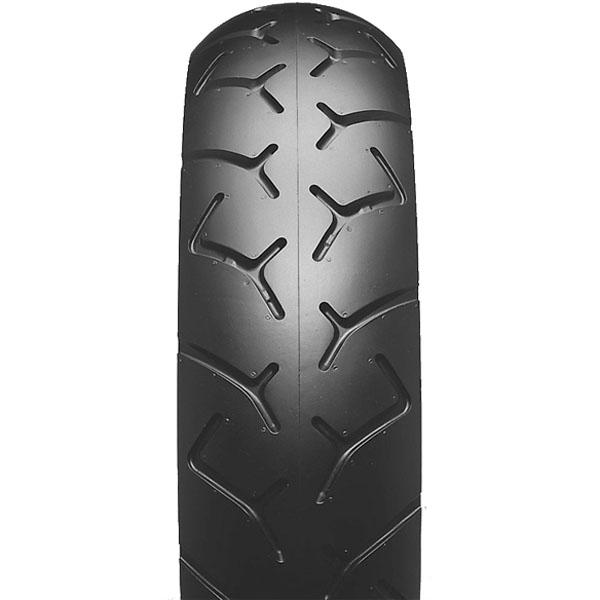 Bridgestone Exedra G702 review