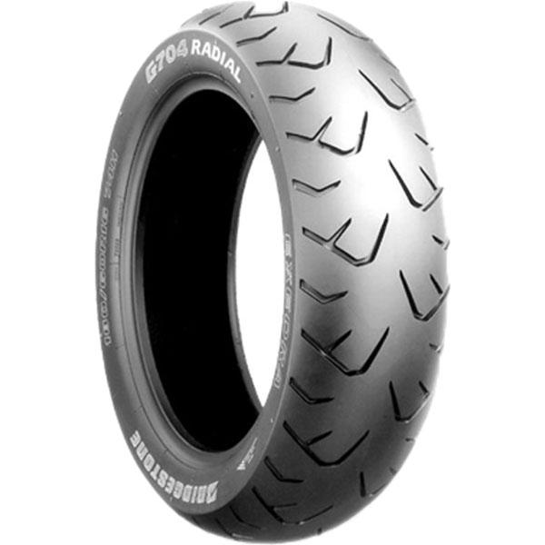 Bridgestone Exedra G704 review