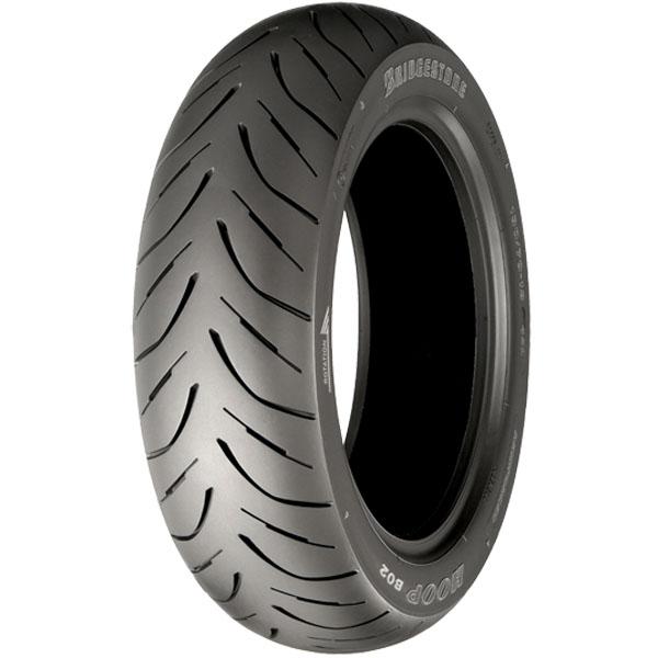 Bridgestone Hoop B02 review