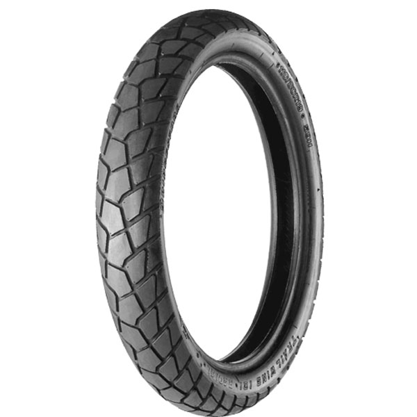 Bridgestone Trail Wing TW-101 E review