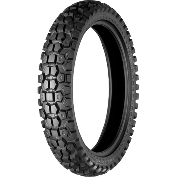 Bridgestone Trail Wing TW-48 G review