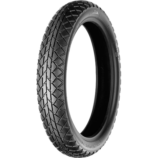 Bridgestone Trail Wing TW-53 review
