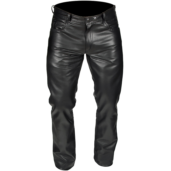 Buffalo Classic Leather trousers review