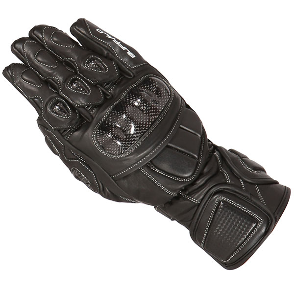 Buffalo Orion Leather Gloves review