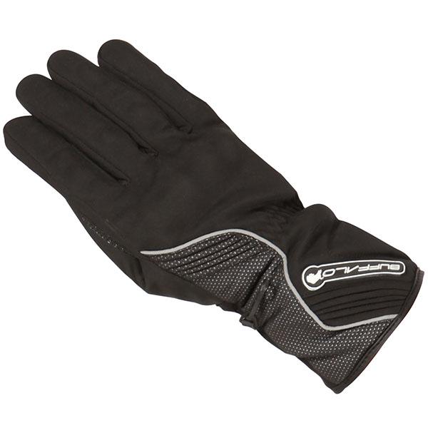Buffalo Polar Textile Gloves review
