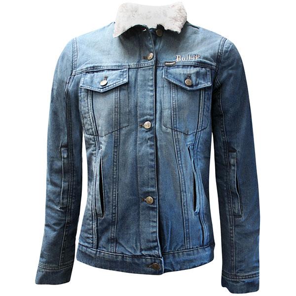 Bull-it Ladies Covec SR6 17 Tracker Textile Jacket review