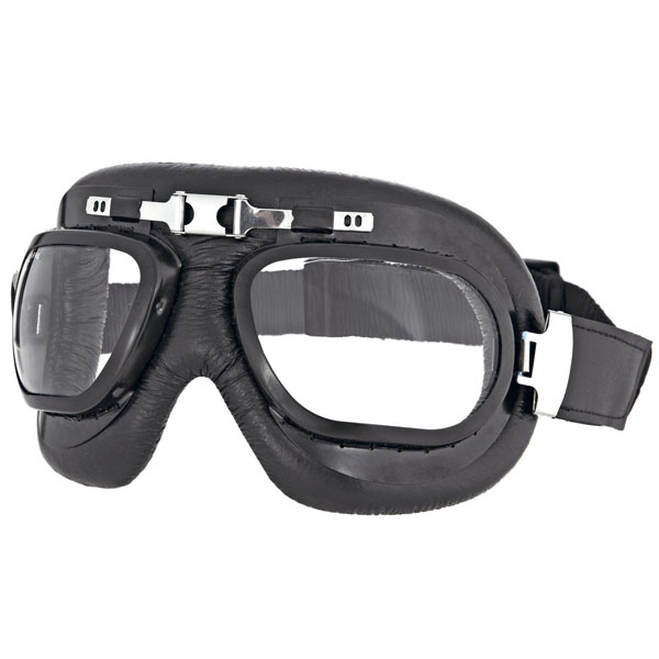 Caberg Goggles review