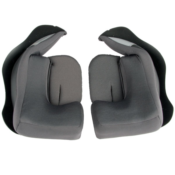 Caberg Cheek Pads review
