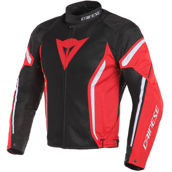 Dainese Air Crono 2 Textile Jacket review