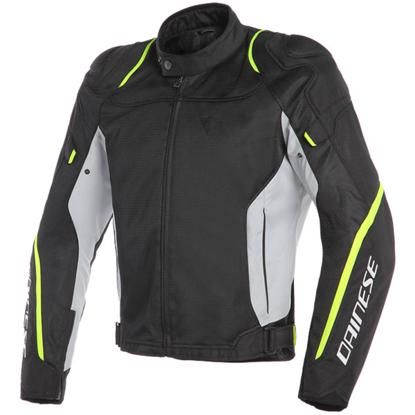 Dainese Air Master Textile Jacket review