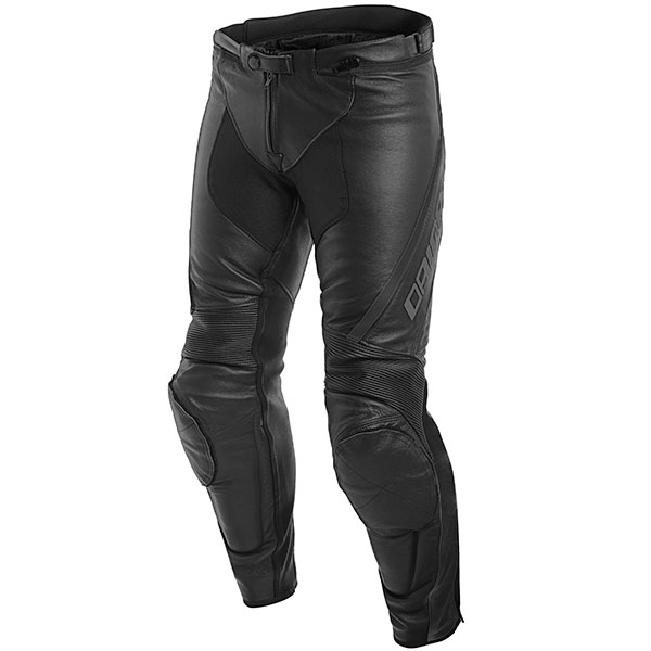Dainese Assen Leather trousers review