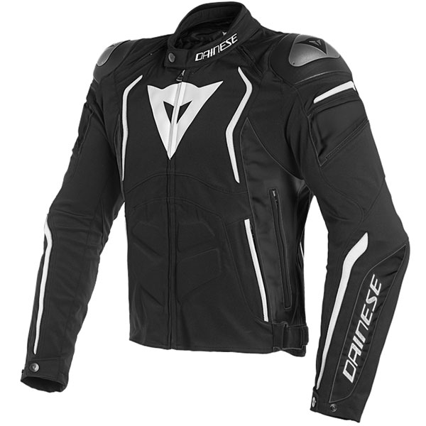 Dainese Dyno Textile Jacket review