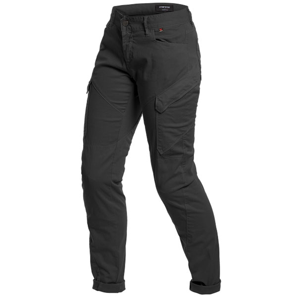 Dainese Ladies Kargo trousers review