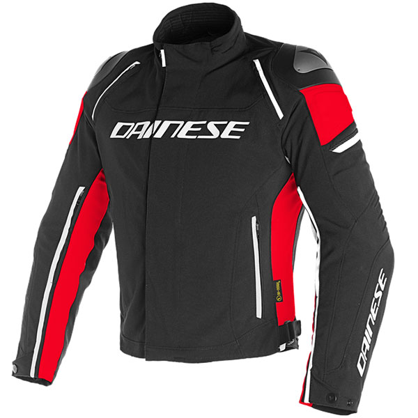 Dainese Racing 3 D Dry Jacket review