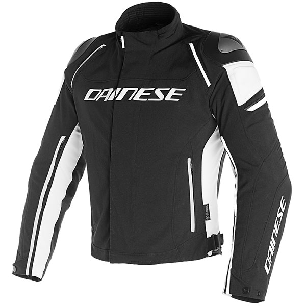 Dainese Racing 3 D-Dry Jacket review