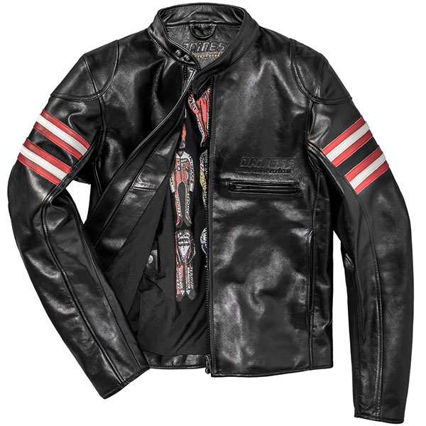 Dainese Rapida72 Leather Jacket review