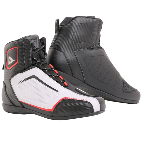 Dainese Raptors Air Boots review