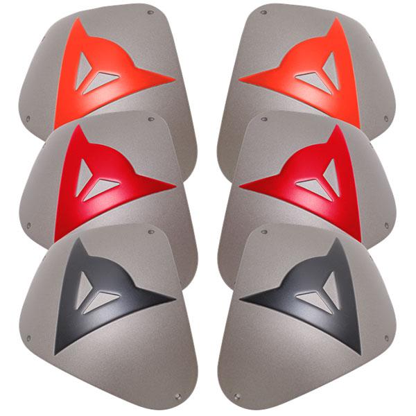 Dainese Sport Aluminum ShoulderKit review