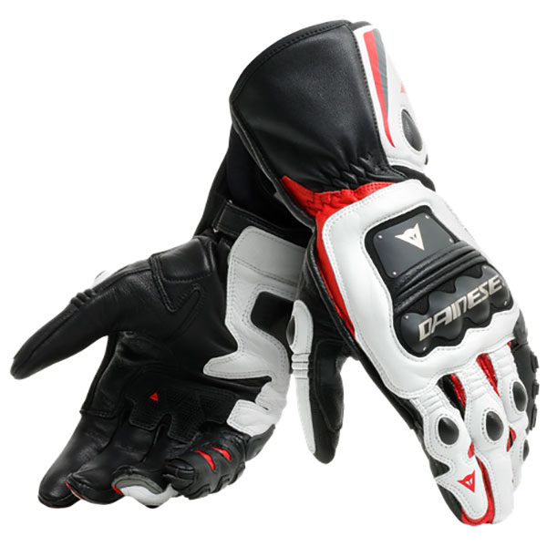 Dainese Steel Pro Leather Gloves review