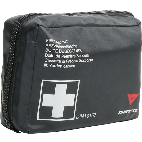 Dainese Explorer First Aid Kit review
