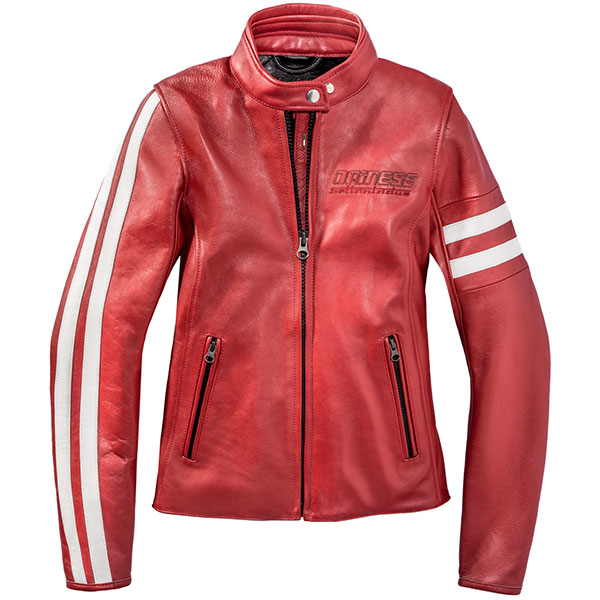 Dainese Ladies Freccia72 Leather Jacket review