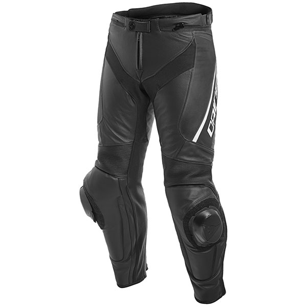 Dainese Ladies Delta 3 Leather trousers review