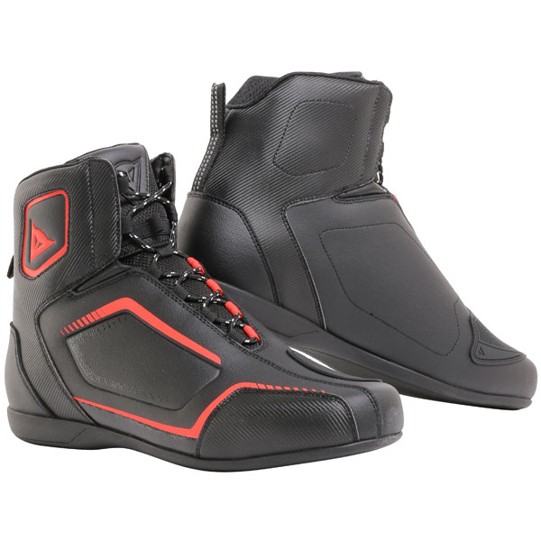 Dainese Raptors Boots review