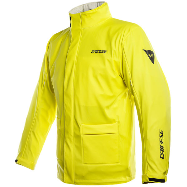 Dainese Storm Waterproof Jacket review