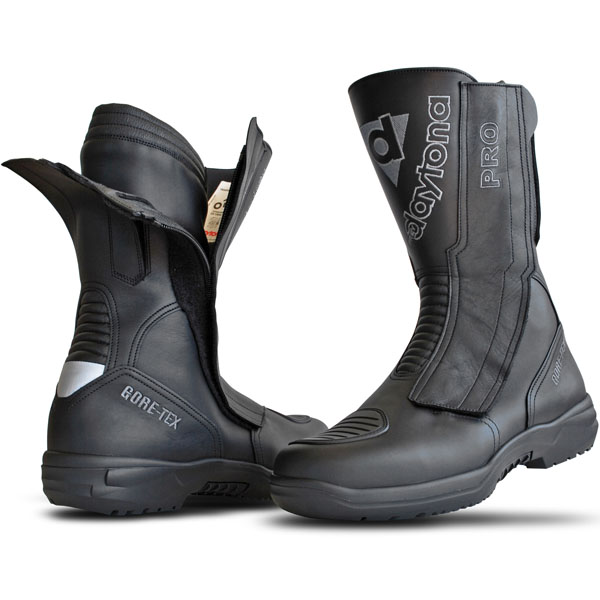 Daytona Travel Star Pro GTX Boots review
