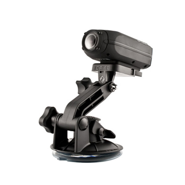 Drift Suction Mount review