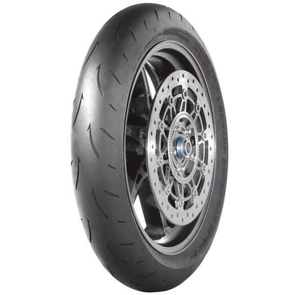 Dunlop D212 GP Pro review