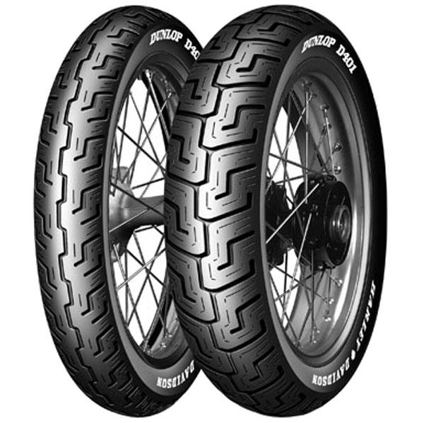 Dunlop D401 review
