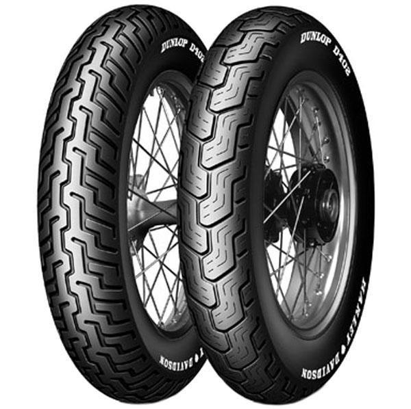 Dunlop D402F review