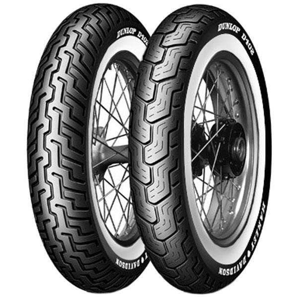 Dunlop D402 review