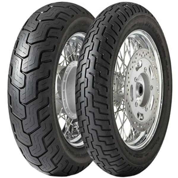 Dunlop D404 review