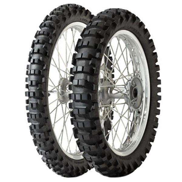 Dunlop D952 review