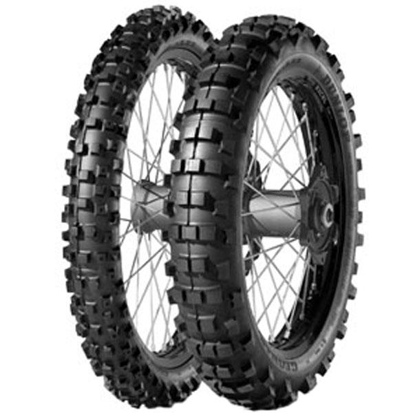 Dunlop Geomax Enduro S review