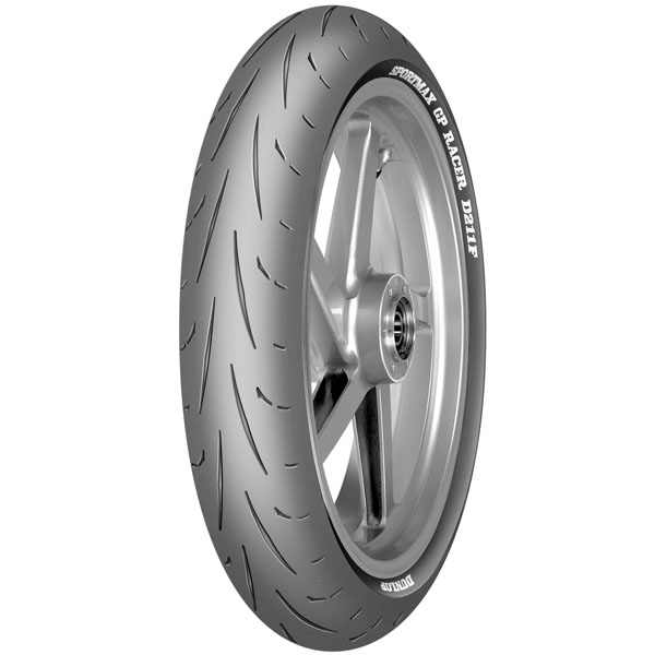 Dunlop Sportmax GP Racer D211 review