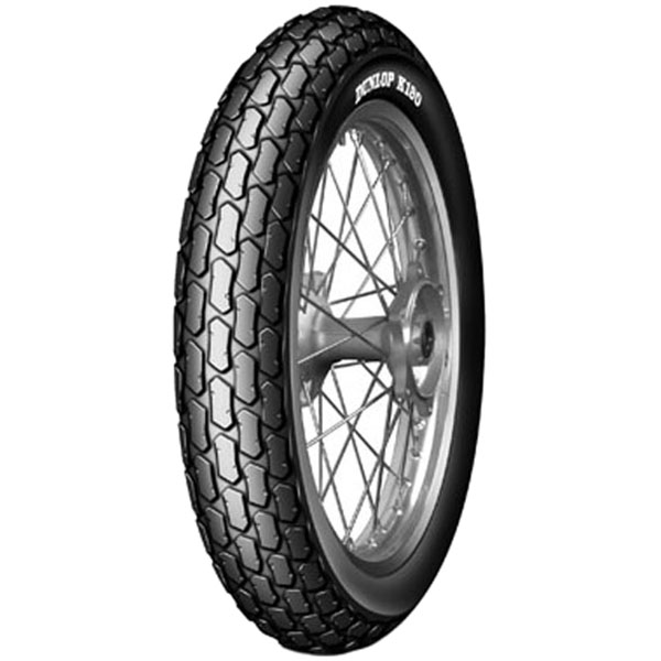 Dunlop K180 review