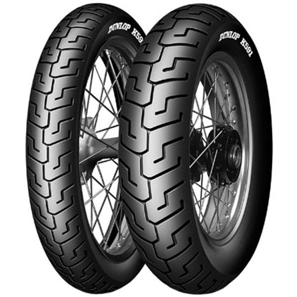 Dunlop K591 review