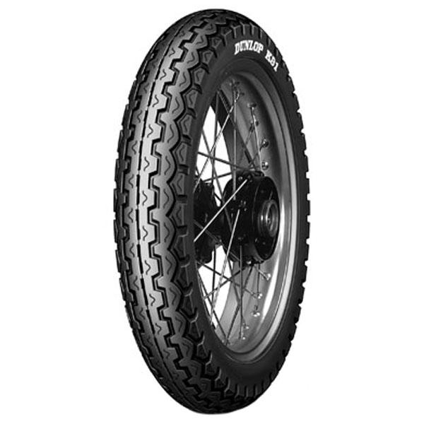 Dunlop K81 TT100 GP review