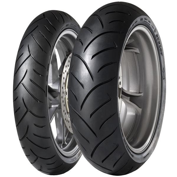 Dunlop Sportmax RoadSmart review